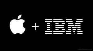 IBM MobileFirst for iOS, Applen ja IBM:n uusi yhteistyökuvio