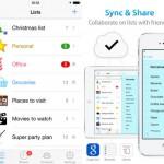 Pocket Listis iPhonelle ja iPadille
