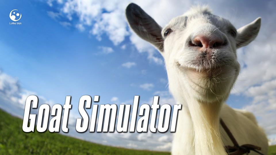 Goat Simulator tulee myös iOS:lle ja Androidille