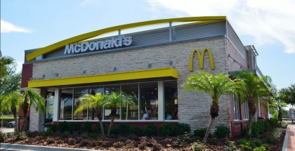 McDonald's Sun City, Florida