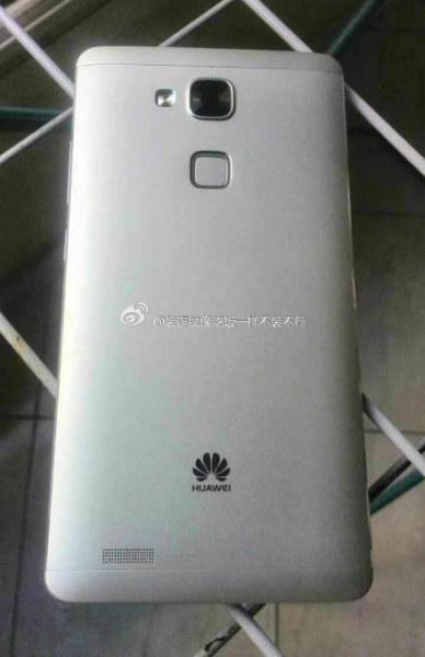 Huawei Acend Mate 7 1