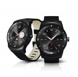 Lisää pyöreitä Android Wear -kelloja tulossa – LG julkisti virallisesti G Watch R:n