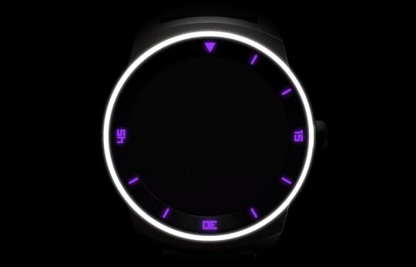 LG:n teaser-video vihjaa pyöreästä älykellosta. Kuva: Kuvakaappaus YouTubesta