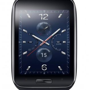 Älykellojulkistusten kuningas taas vauhdissa – Samsung paljasti 3G:llä varustetun Gear S:n