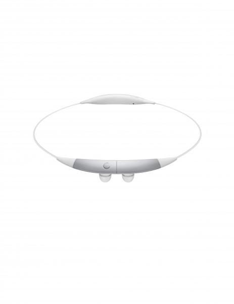Samsung Gear Circle suljettuna