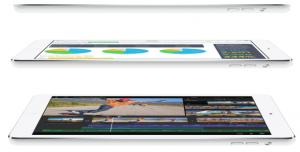 Bloomberg ennustaa uusien iPadien ilmestyvän syksyllä
