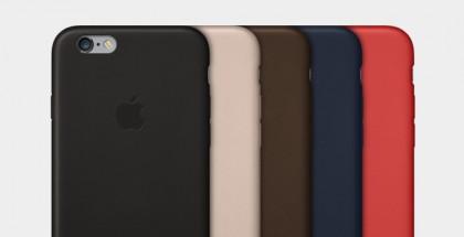 Apple haluaa, että ulkopuoliset tarvikevalmistajat käyttävät vain virallisia tietoja ja kuvia tuotteidensa suunnittelussa. Samalla Apple itse julkaisee esimerkiksi suojakotelonsa samaan aikaan laitteiden kanssa.