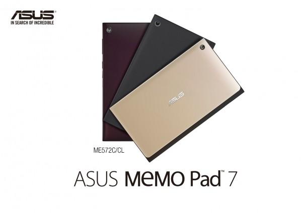 Asus MeMO Pad 7