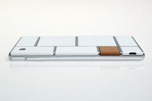 Project Ara -mallikappale esittelee laitteen mahdollista designia