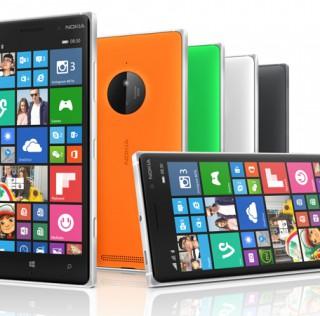 Edullinen lippulaiva rantautuu Suomeen pian – Lumia 830:n ennakkomyynti alkaa tänään
