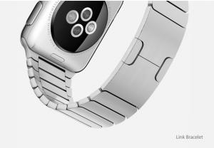 Apple Watchin pohjan sensorit tunnistavat, milloin laite on ranteessa ja milloin riisuttuna