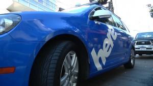 Nokia kauppasi HERE-kartat saksalaisille autonvalmistajille viime vuonna.