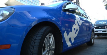 Nokia kauppasi HERE-kartat saksalaisille autonvalmistajille vuonna 2015.