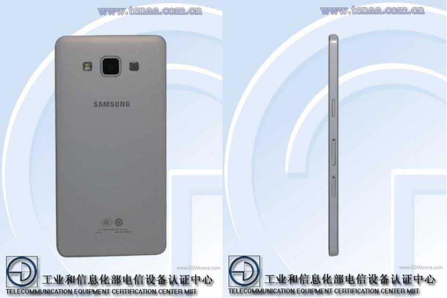 Samsung SM-500 2