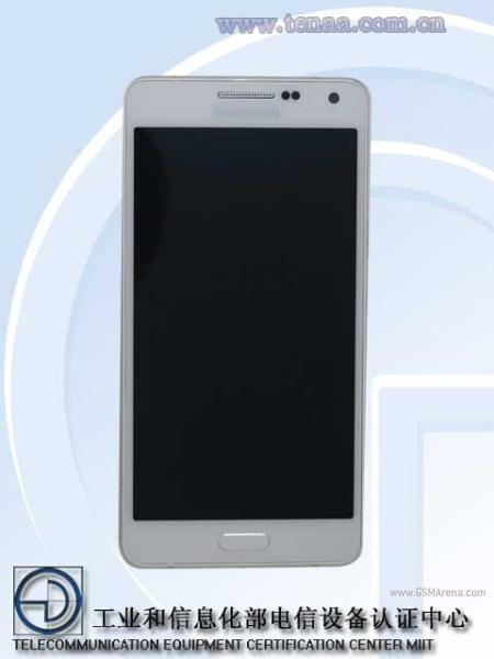 Samsung SM-500