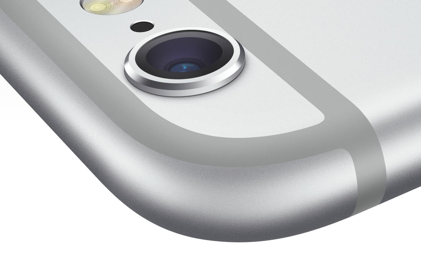 """Käytetäänkö seuraavassakin iPhonessa """"vain"""" kahdeksan megapikselin takakameraa?"""