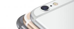 iPhonen eri värivaihtoehdot