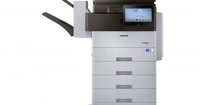 Samsungin Smart MultiXpress M5370 -sarjan Android-tulostin