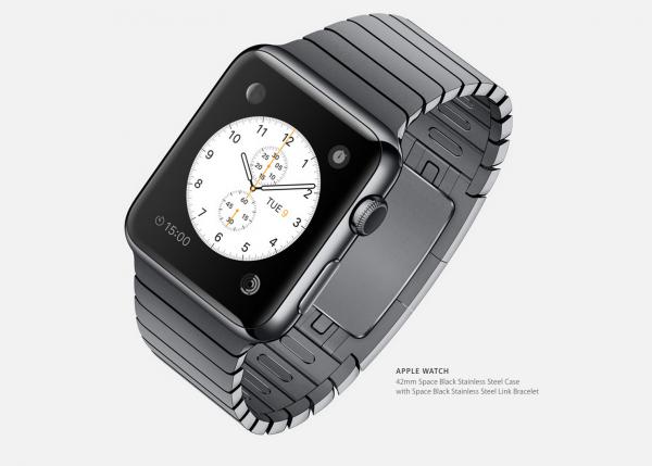 Apple Watch on muita laatukelloja edellä