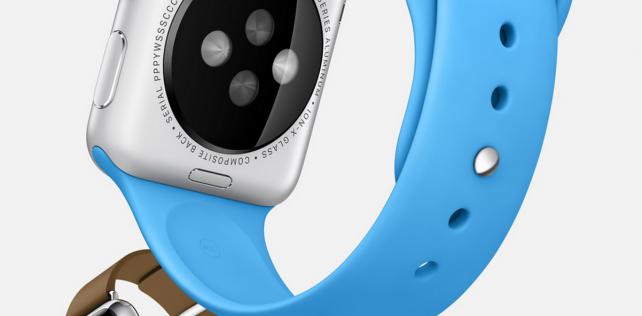 """""""Apple Watchin perusteet"""" – Apple opettaa uuden älykellonsa käyttöä työpajoilla"""