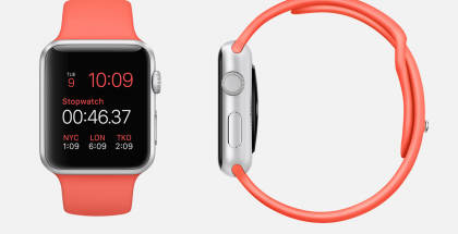 Apple Watch Sport