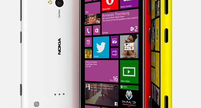 Opera Mini on tulossa Windows Phonelle