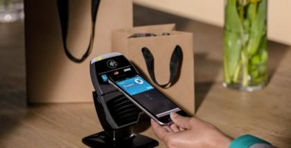 Apple Pay tuo lähimaksamisen mahdolliseksi myös iPhonella.