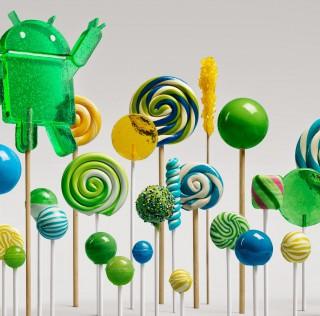 Android Lollipopin syövereihin on piilotettu Android-teemainen Flappy Bird -klooni