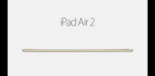 Ensimmäiset arvostelut Applen iPad Air 2:sta tarjoavat ristiriitaisia näkemyksiä