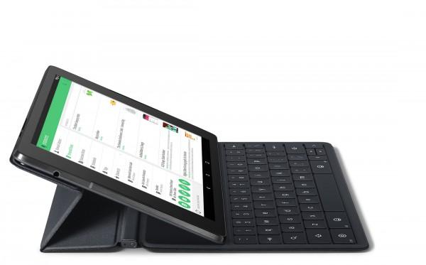 Nexus 9:lle tulee tarjolle myös magneeteilla kiinnittyvä näppäimistökotelo