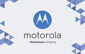 Motorolan omistaa Lenovo