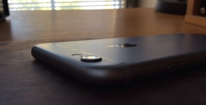 iPhone 6:n kamera ei ole kaikkein nätein ratkaisu