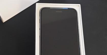 Tältä näyttää oikea iPhone 6 myyntipakkauksessaan,.