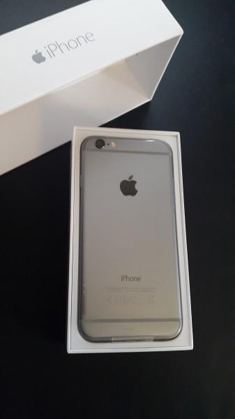 iPhone 6 takaa