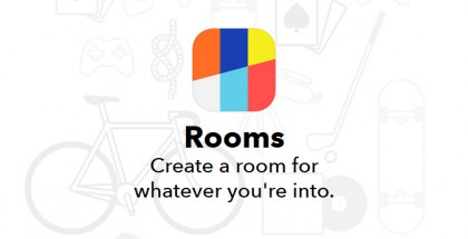 Facebook Rooms