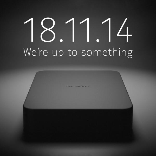 Nokian mystinen teaser-kuva lupailee, että uusi tuote esitellään tiistaina 18. marraskuuta