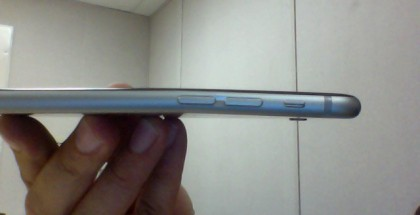 Taipunut iPhone 6