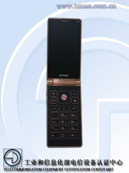 Gionee W900