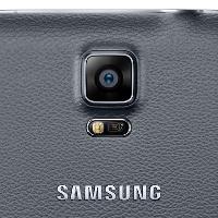 Samsung Galaxy Note 4:n kamera