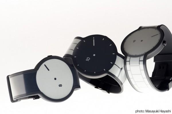 FES Watch onkin oikeasti Sonyn projekti