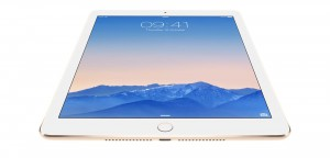 Saako iPad Air 2 syksyllä isoveljen?