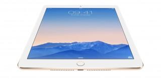 Bloomberg: Applen iso iPad myöhästyy syksyyn