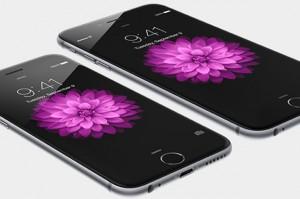 iPhone 6 ja 6 Plus