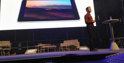Nokia esitteli N1-tabletin Slushissa