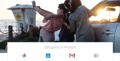 iPhonesta Androidiin