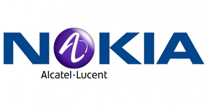 Nokia Alcatel Lucent