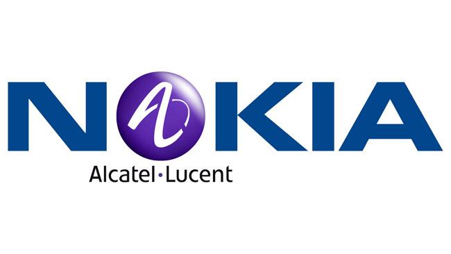 Nokia Alcatel Lucent