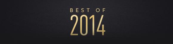 Applen parhaat sovellukset 2014