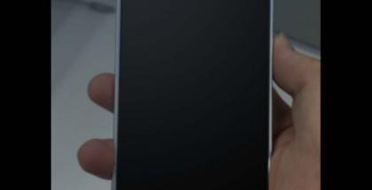 Vuotokuvassa väitetty Samsung Galaxy S6