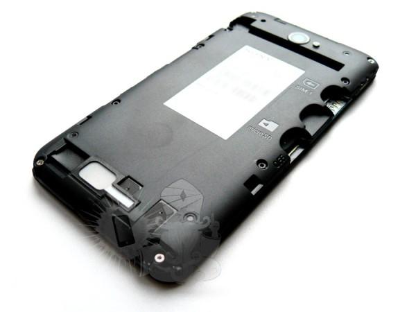 Vuotanut Sony Xperia E4